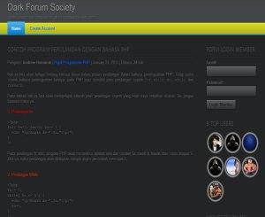 forum-3